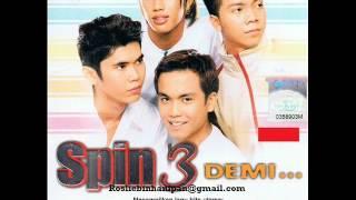 Spin Di Mana Janjimu Dulu HQ Audio.mp3
