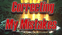 Correcting mistakes I made in the past related to Borderlands 3/Videos