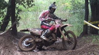 6h Enduro Ciclomotors Ametlla Park 2018 | Mud Party Show by Jaume Soler