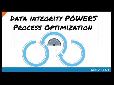 Downstream Impacts of IT Data Improvement
