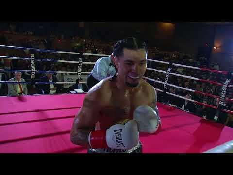 """FIGHT 6 - VICTOR """"VICIOUS"""" PASILLAS vs ALEJANDRO MORENO CAM 1"""