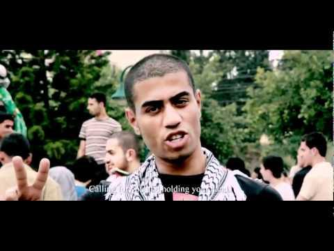 Palestine Song Dedicated To The Murdered Vittorio Arrigoni - Onadekom أناديكم