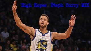 High Hopes Panic At The Disco Stephen Curry Mix