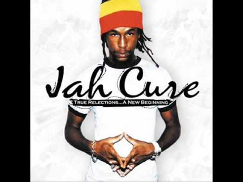 Jah Cure Never Find