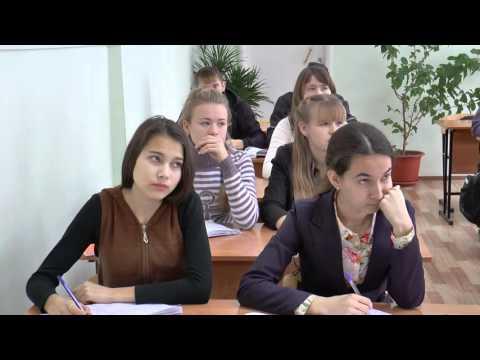 Фильм о ГАОУ СПО «Тетюшский сельскохозяйственный техникум»
