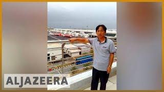 The karaoke-loving chemist suspected of killing Kim Jong Nam | Al Jazeera English