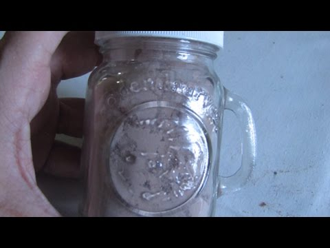 Рецепт Сухой Шампунь Домашнего Приготовления - DIY Красота - Guidecentral