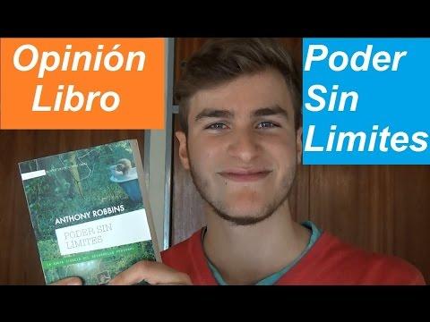 anthony-robbins-/-poder-sin-limites---opinión-del-libro