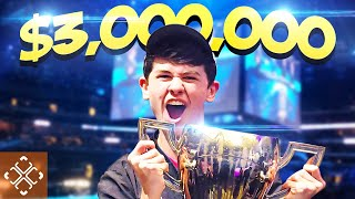 10 Youngest Gamers to Set World Records