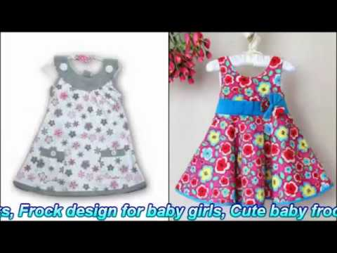 5caed2b93 Frock - Baby Dress - Dress Designs - Frock designs for kids - Baby ...