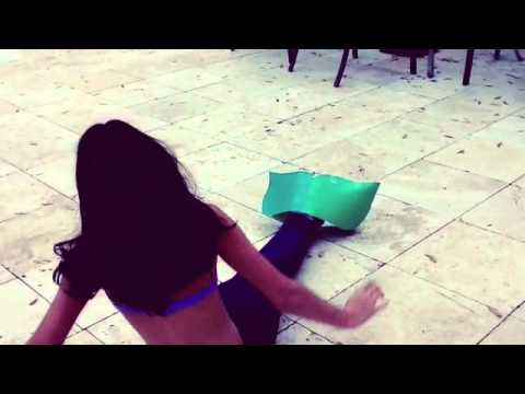 """No Ordinary Girl"" Fan Video | Melanie & Monica"