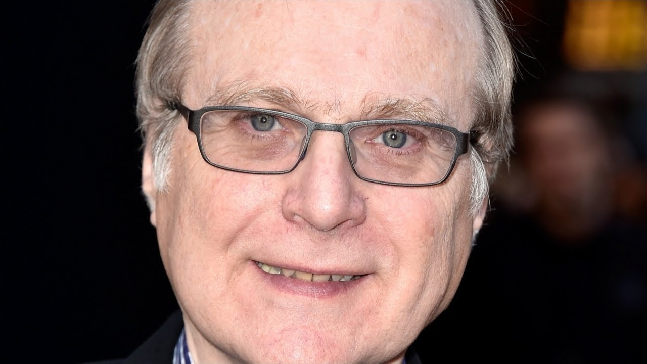 Paul Allen, co-fondateur de Microsoft, est décédé des suites d'un cancer