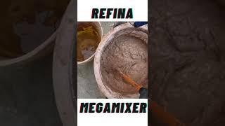 The Refina Meganixer Is A BEAST!!!