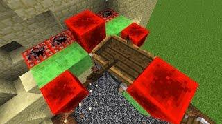 Redstone TNT Raketen! / Redstone Missiles - Minecraft Tutorial
