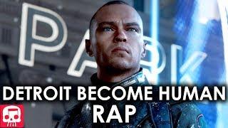 DETROIT BECOME HUMAN RAP by JT Music - 'Deviations'