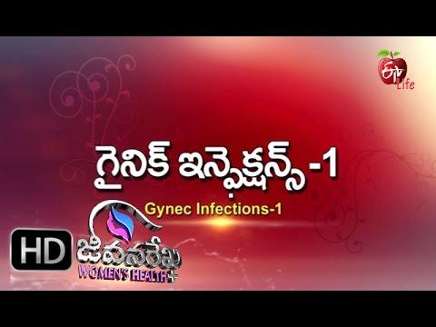 Jeevanarekha – Women's Health – 15th February 2016 – Full Episode – ETV Life