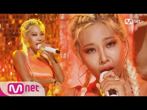 [Jessi - Why] Comeback Stage | M COUNTDOWN 170713 EP.532
