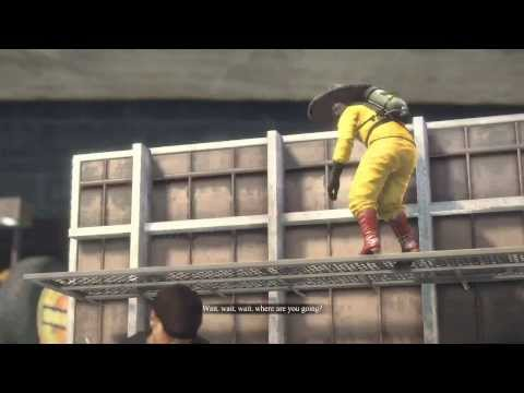 Moist Zombie - Dead Rising 3 Part 5