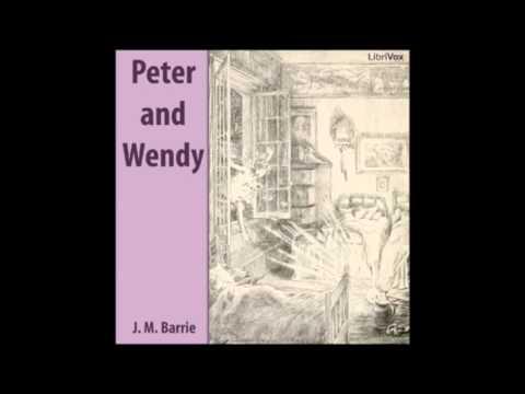 Видео Peter pan essay introduction