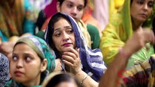 Original Mela Baba Murad Shah Ji May 01-05-2018 Live Performance 02 HAMSAR HIYAT NIZAMI