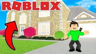VIEWERS ' HOUSE IN ROBLOX BLOXBURG! Swedish