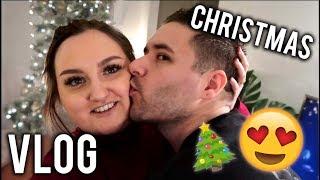 ITS CHRISTMAS TIME! | CHATTY VLOG | CHRISTMAS DECOR, FASHION NOVA HAUL? SPONSORSHIPS