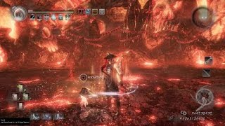 Nioh Abyss 975. One-shot kill Ishida Mitsunari! No living weapon
