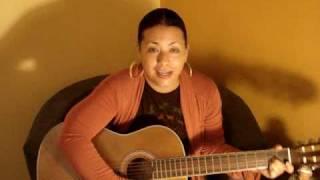 Jeni Fujita singing Guantanamera
