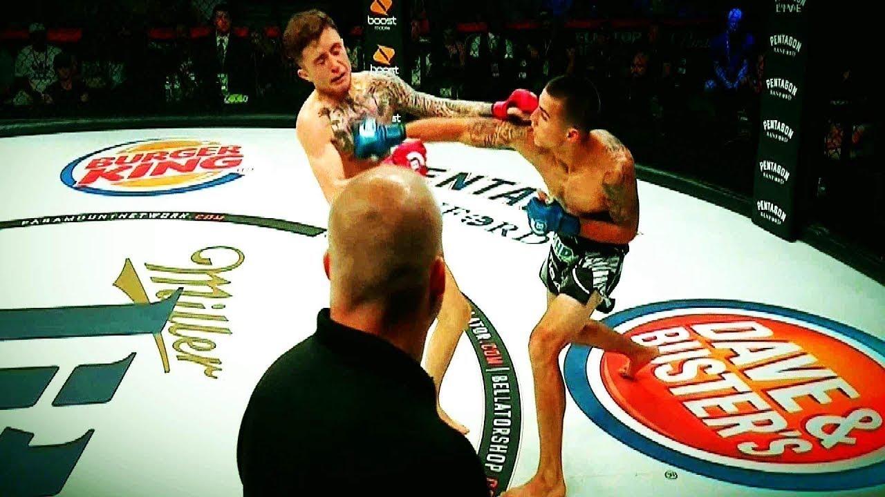 Ricky Bandejas Highlights HD