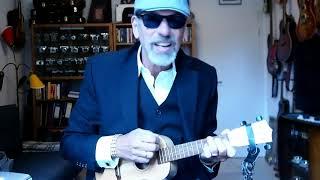 """Cover einer Bob Dylan Version von """"Winter Wonderland""""(2009) mit Kon..."""