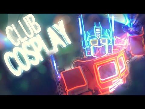 Club Cosplay