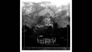 "OUT NOW Irritation ""nattsvart framtid"" LP"