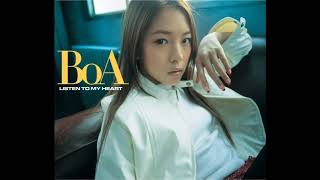 BoA - LISTEN TO MY HEART