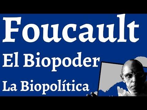 Foucault, Biopoder Bipolitica