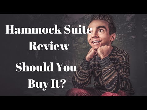 Hammock Suite Review With EXCLUSIVE BONUSES