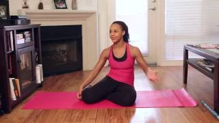 Nia Sioux | Daily Workout Routine