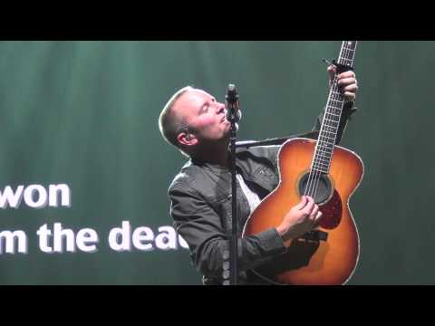 Chris Tomlin Live: Holy Is the Lord,  I Will Rise, Nothing But the Blood (Cordova, TN- 10/8/13)