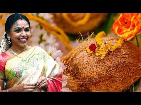 Kannoonjal Aadi – Sudha Raghunathan – கல்யாண பாடல்கள் – Wedding Songs