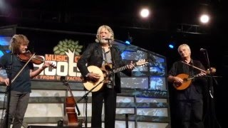 John McEuen, Cannonball Rag (Music City Roots)