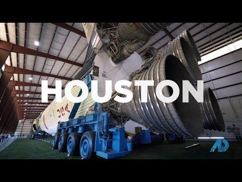 American Dream TV - Houston