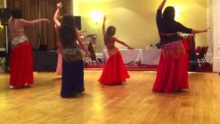 Miss Belly Dance Cork