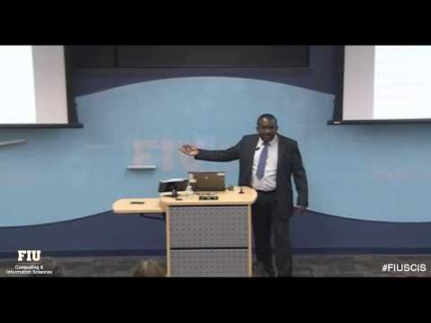 Security And Interdependency In A Public Cloud - Charles A. Kamhoua