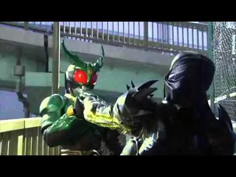 Kamen Rider Agito Project G4 The Movie [2 - 4] พากษ์ไทย