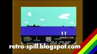 Beach-Head - Commodore 64