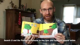 Publishing a Children
