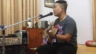 Nhớ Về Em - Jimmy Nguyễn - Guitar Cover