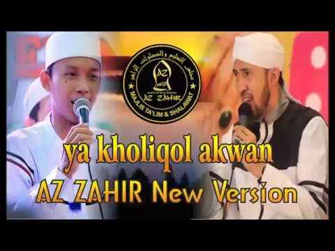 [NEW Versi]Az-Zahir-Ya Kholiqol Akwan