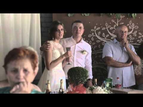 Поздравление сестре на свадьбу от сестры