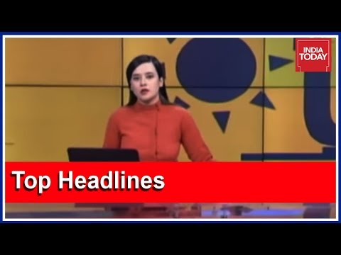 India Today's Top Headlines Of The Day | August 1, 2018