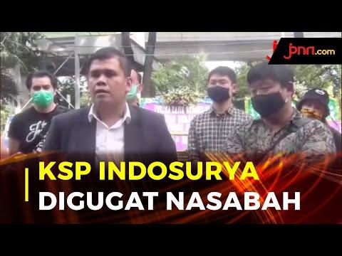 Kasus Gagal Bayar KSP Indosurya, Nasabah Minta Dana Dikembalikan